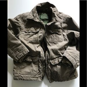 "Children's Place ""Military Style Jacket"" Boys 3T"
